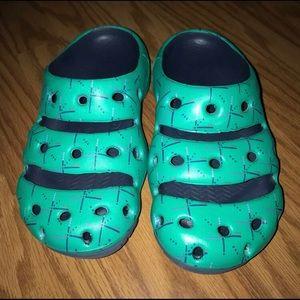 Keen Yogui Water Sandal green